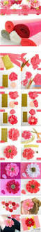 Do It Yourself Crafts by 196 Best Paper Flowers Images On Pinterest Paper Flower Backdrop