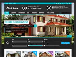 build a real estate website with wordpress youtube