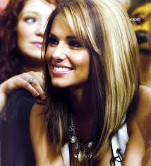 hairstyles that are angled towards the face 15 great hairstyles for long face girls long angled bob