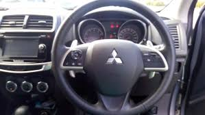 mitsubishi asx 2015 2015 mitsubishi asx for sale in montego bay jamaica st james for