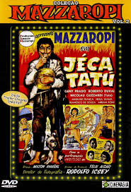 Download Mazzaropi Jéca Tatu DVDRip Nacional