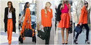 color combination with black 10 perfect clothing colour combinations for 2018 the trend spotter