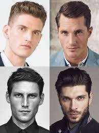 hair styles for oblong mens face shapes hair styles 2018 oblong face shape haircuts men hairstyle men 2018