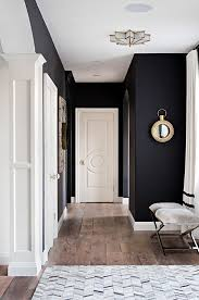 how to choose the right black paint colours benjamin moore and