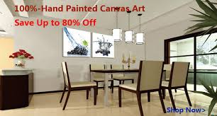 Burberry Home Decor Cheap Oil Painting For Sale Excellent Canvas Art From