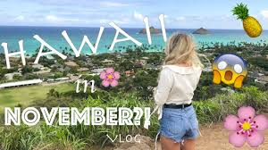 Hawaii where to travel in november images Hawaii in november neena marie jpg