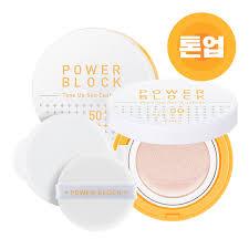powerblock black friday a u0027pieu power block tone up sun cushion spf50 pa 14g features