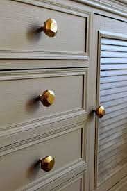 Finger Pulls Cabinet And Drawer Handle Pulls By Simply Knobs And Pulls - 33 ways spray paint can make your stuff look more expensive