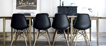 Industrial Dining Chair 10 Industrial Dining Chairs That Will Transform Your Dining Room