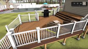 Home Depot Deck Design Software Free Download