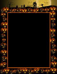 download halloween background instant download halloween background for flyer brochures etc