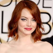 emma stone natural hair emma stone best movies review photos