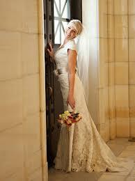 modest lace wedding dresses u2014 liviroom decors wearing modest