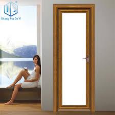 bathroom door designs aluminium bathroom doors aluminium bathroom doors suppliers and