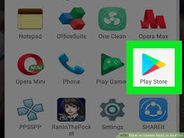 update android how to update apps on android 10 steps with pictures wikihow