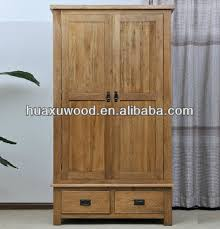 Wooden Armoire Wardrobe Solid Wood Armoire Wardrobe Solid Wood Armoire Wardrobe Suppliers