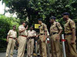Seeking In Mumbai Bhima Koregaon Violence Mumbai Denies Permission For