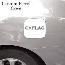Custom Car Flag Custom Car Accessories U2014 C Flag