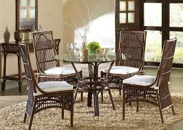 Casual Dining Room Sets Sunroom Furniture Seating Casual Dining Living Room Panama Jack
