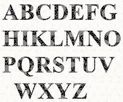 2 inch letter stencils alphabet printable arrrty farty
