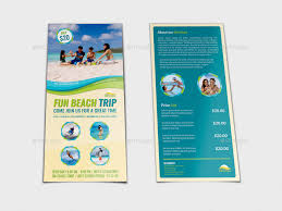dl flyer template dl flyer templates tour and travel dl size flyer