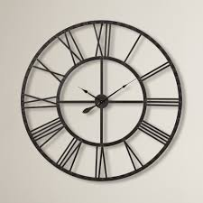 oversized wall clocks also with aunique wall clocks also with