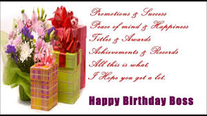 Happy Birthday Wishes To Sms Happy Birthday Sms Message To Boss Birthday Wishes Quotes