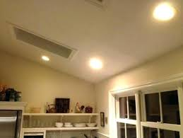 Led Ceiling Recessed Lights Shallow Recessed Led Lighting Ceiling Halo Shallow Recessed Can