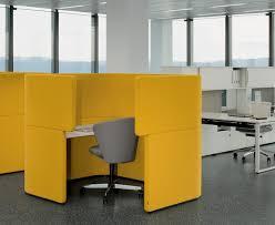design bureau de travail mobilier de bureau design pour professionnel aménagement