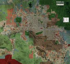 Maricopa Gis Maps Pinal County Aerial Wall Mural Landiscor Real Estate Mapping