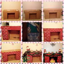 best 25 cardboard fireplace ideas on apartment