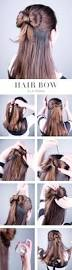 best 25 easy down hairstyles ideas only on pinterest down