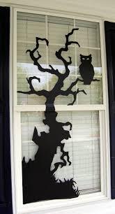 halloween window lights decorations halloween window decorations