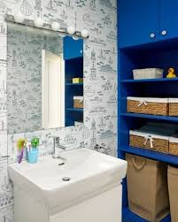 12 ways to designs kids bathroom home decor buzz