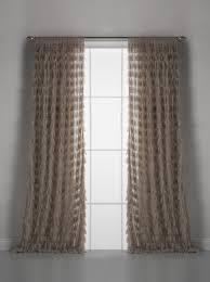 couture dreams chichi solid petal drapery panel