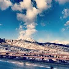 gotta the blue sky colorado rocky mountain high