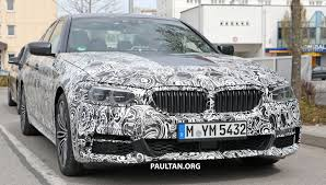 kereta bmw x5 spied g30 bmw 5 series m sport shows its interior