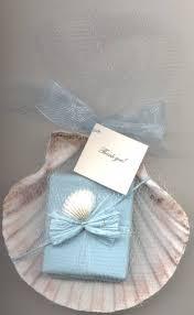 favors for bridal shower theme bridal shower wedding favors seashells
