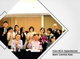 Halo Bca Halo Bca Operational Indonesia Contact Center Association Icca