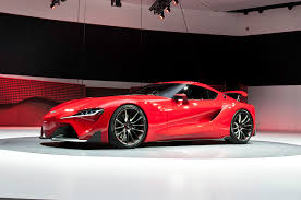 toyota sports car toyota chief engineer wants supra name for joint sports car