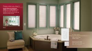 window treatments shades crisp audio and video inc