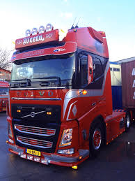 Trucking Trucking Worldwide Pinterest Volvo Volvo Trucks