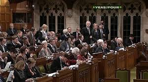 chambre des communes projet de loi omnibus les efforts de l opposition restent vains
