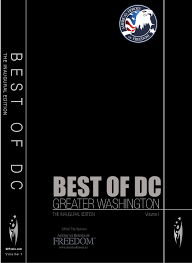 Jual Dc Matt Miller best of washington dc