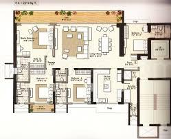 odyssey floor plan raheja reflections odyssey