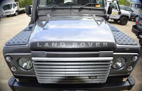 land rover puma interior land rover defender patriot puma black wing top chequer plate