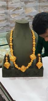 gold plated necklace wholesale images Quality african gold plated necklace set jpeg
