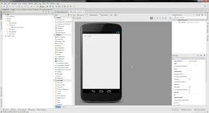 remove bar android android studio activity preview does not show title bar stack