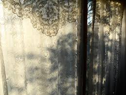 curtains ideas black lace curtains inspiring pictures of