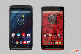 android maxx phone comparisons motorola droid turbo vs motorola droid ultra
